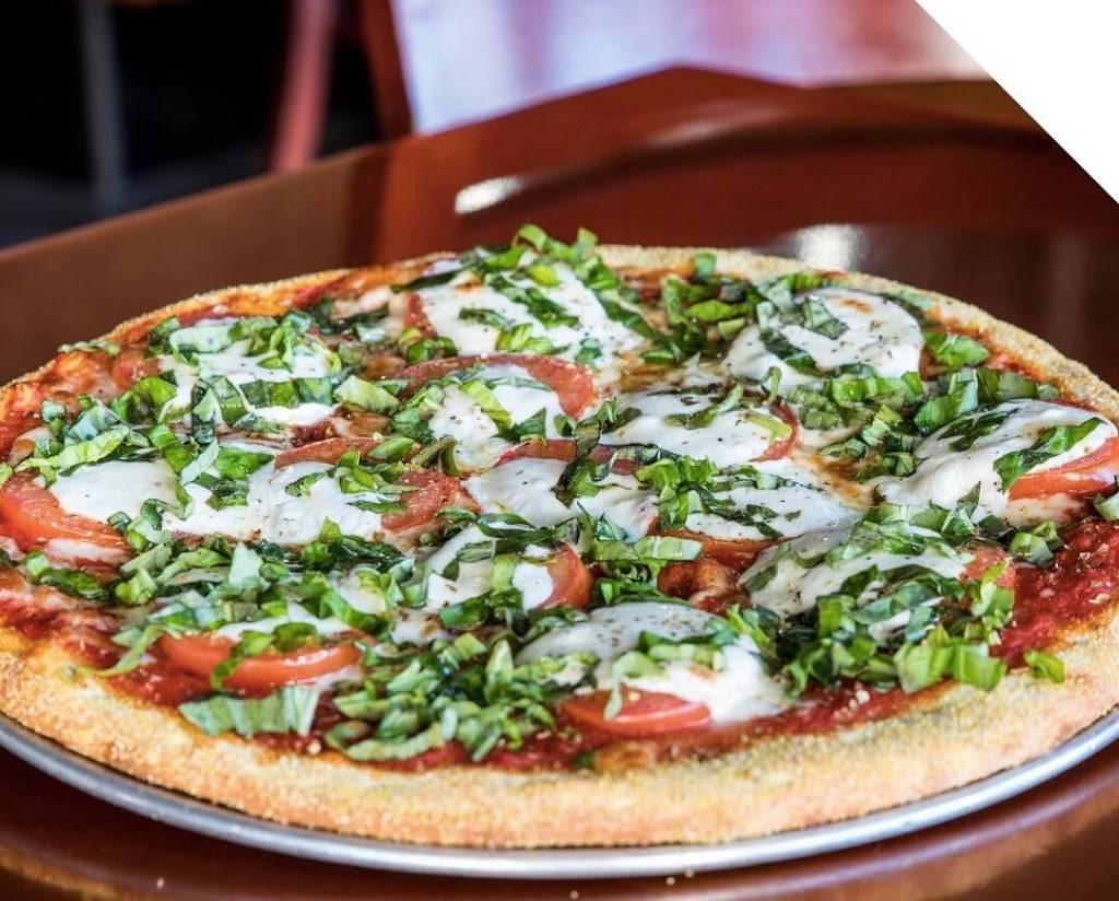 Your Way Pizza | restaurant | 1428 Macdonald Ave, Richmond, CA 94801, USA | 5106805676 OR +1 510-680-5676