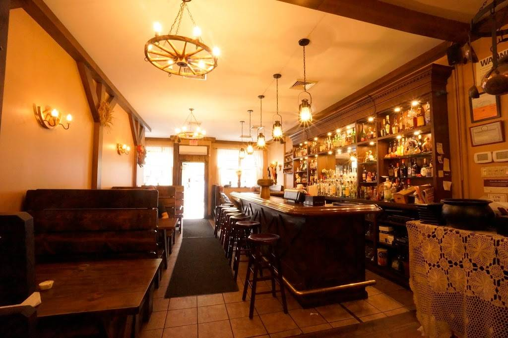 Karczma | restaurant | 136 Greenpoint Ave, Brooklyn, NY 11222, USA | 7183491744 OR +1 718-349-1744