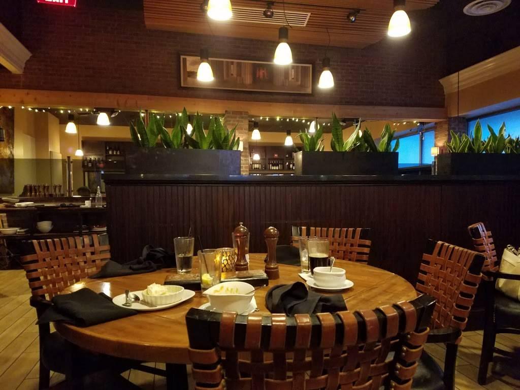 GrillMarX Steakhouse & Raw Bar | restaurant | 12011 Snowden Farm Pkwy, Clarksburg, MD 20871, USA | 3019161691 OR +1 301-916-1691