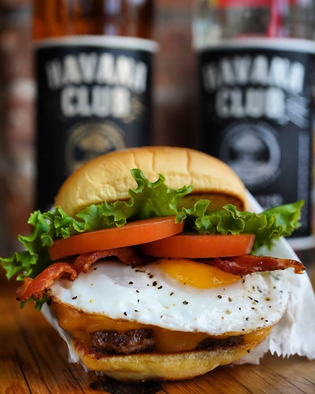 Milk Burger | restaurant | 148 Bruckner Blvd, Bronx, NY 10454, USA | 2123601988 OR +1 212-360-1988