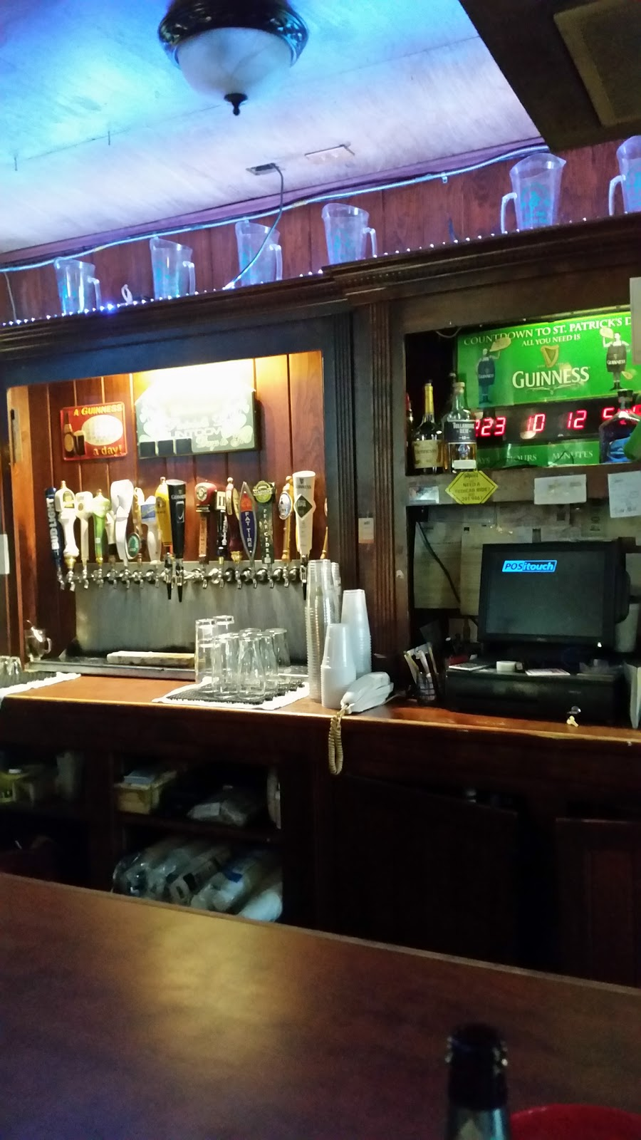 Paddy OLearys Irish Pub | restaurant | 49 Via De Luna Dr, Pensacola Beach, FL 32561, USA | 8509169808 OR +1 850-916-9808