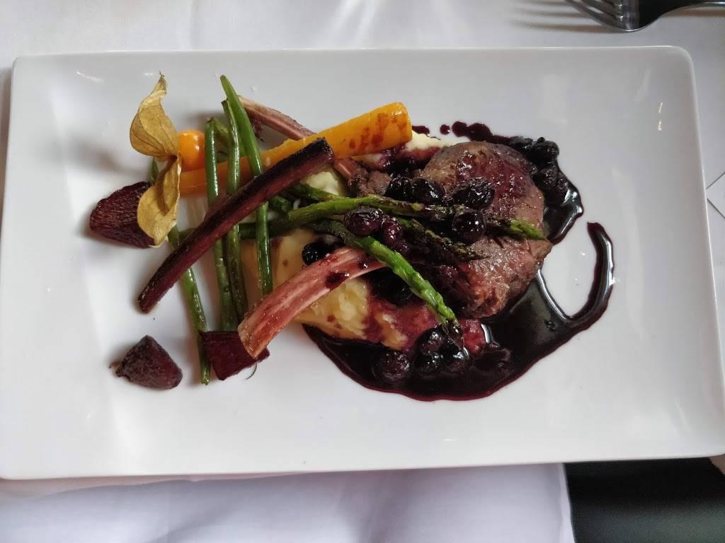Ivy Ristorante | restaurant | 587 Oxford St E, London, ON N5Y 3H9, Canada | 5196017707 OR +1 519-601-7707