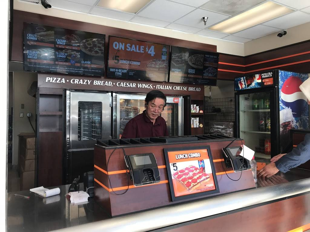 Little Caesars Pizza | meal takeaway | 660 Magnolia Ave, Millbrae, CA 94030, USA | 6506927200 OR +1 650-692-7200