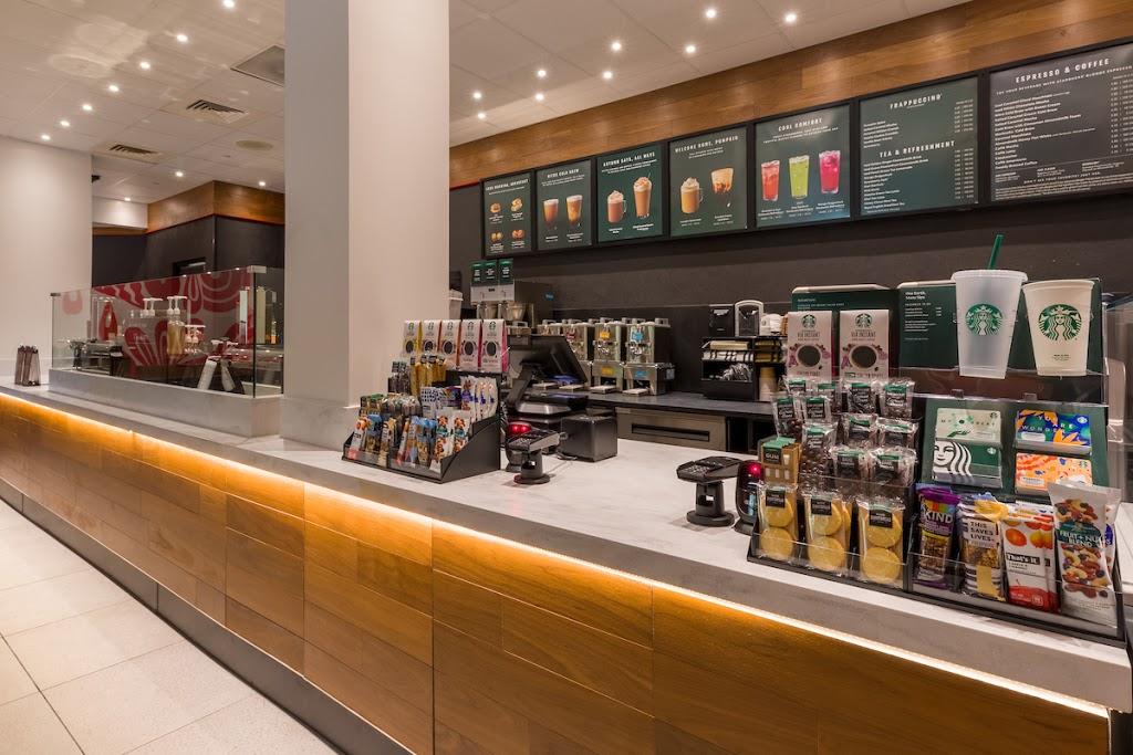 Starbucks | cafe | 35 N Park St, Madison, WI 53715, USA | 6088901257 OR +1 608-890-1257