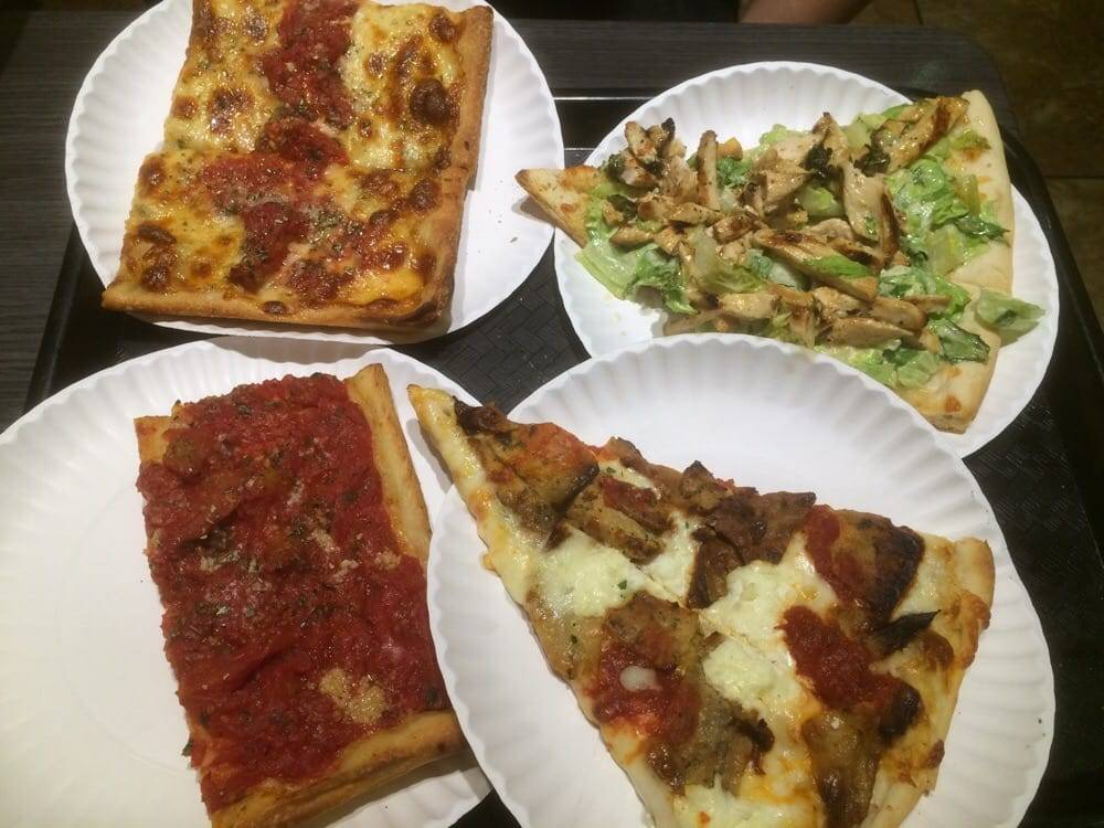 Sals Pizza and Italian Kitchen | restaurant | 20-07 127th St, College Point, NY 11356, USA | 7189393900 OR +1 718-939-3900