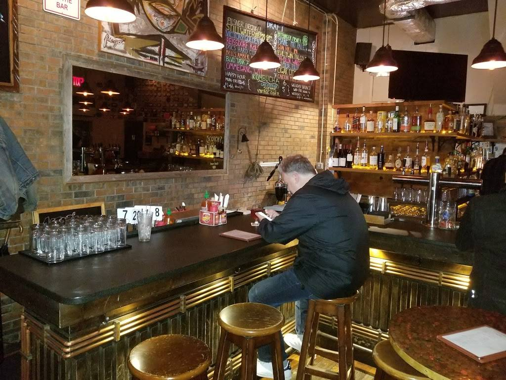 One Stop | restaurant | 134 Kingsland Ave, Brooklyn, NY 11222, USA | 7185990128 OR +1 718-599-0128
