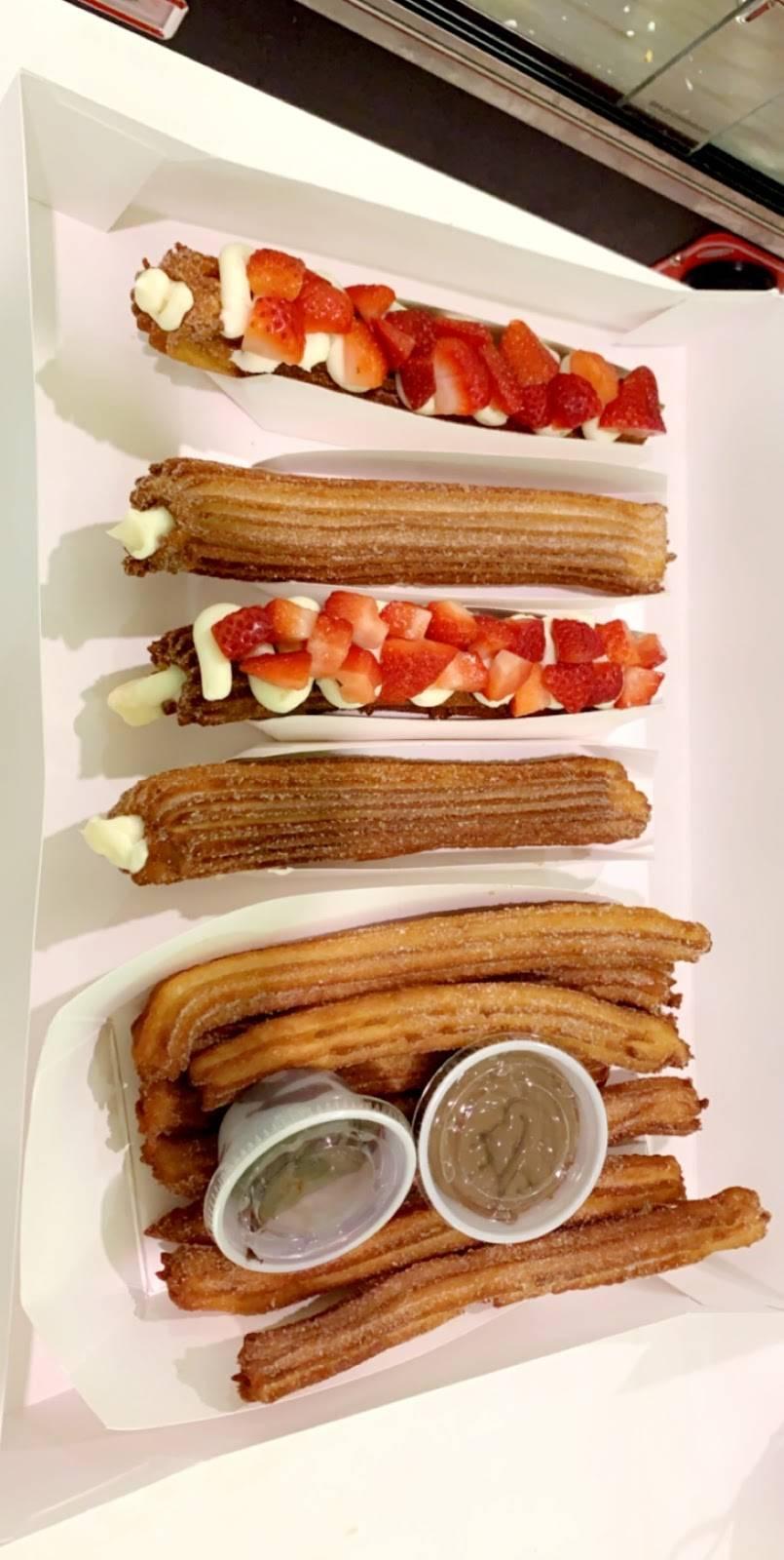 The churro's Boutique | restaurant | 5725 Johnston St, Lafayette, LA 70503, Lafayette, LA 70506, USA | 3373545378 OR +1 337-354-5378