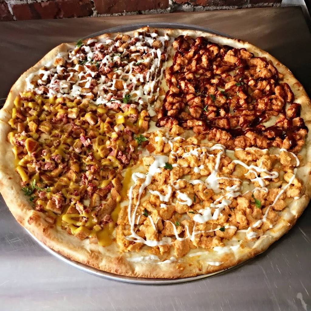 Bklyn Pizza | meal delivery | 36 Ralph Ave, Brooklyn, NY 11221, USA | 7184848787 OR +1 718-484-8787