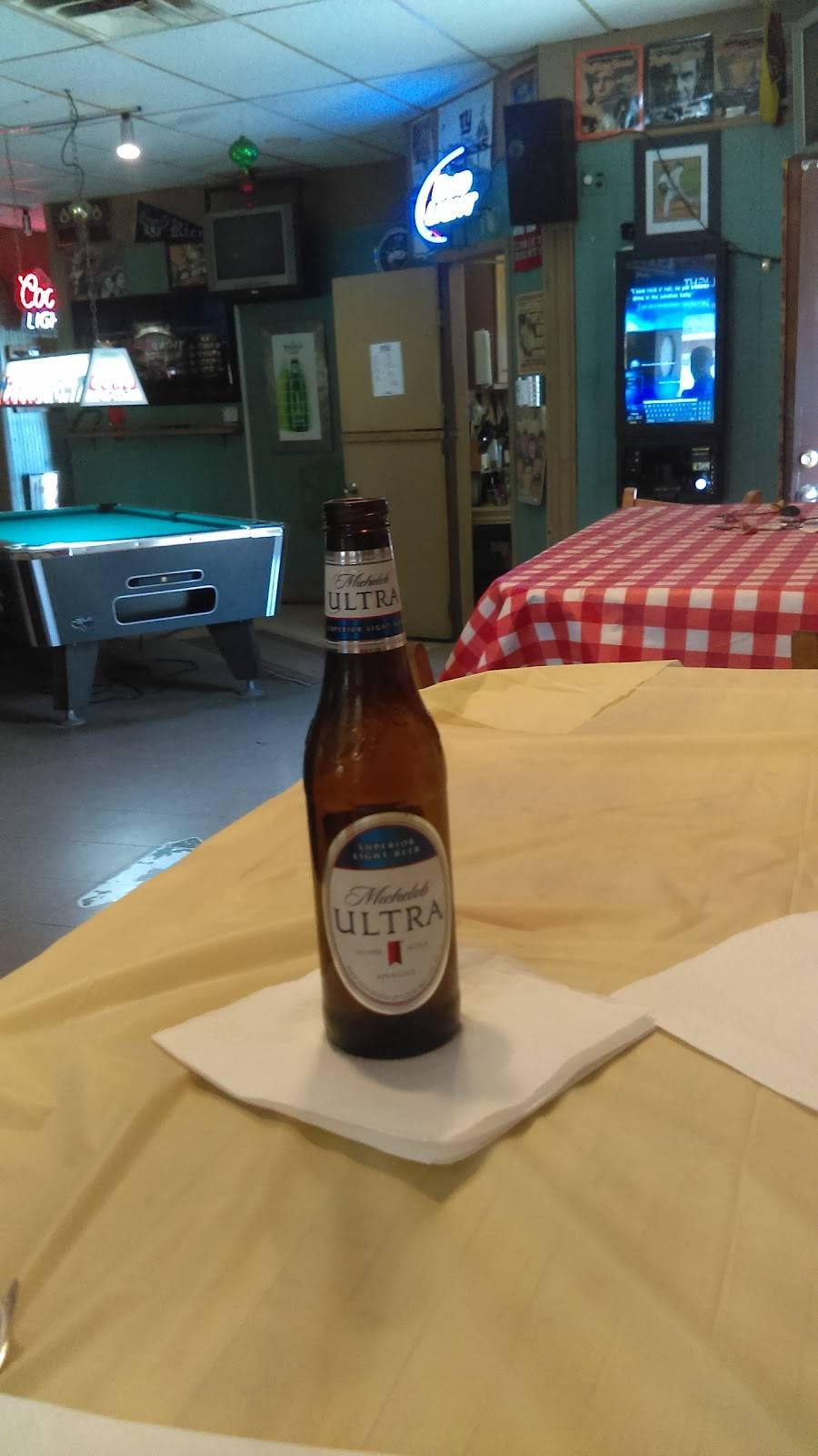 Cee & Jay Tavern | restaurant | 6800 Polk St, Guttenberg, NJ 07093, USA