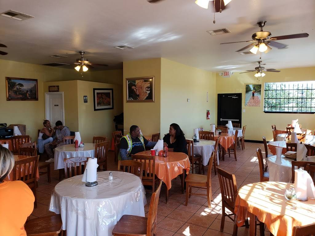 Elaine S Kitchen Restaurant 2717 Martin Luther King Jr Blvd Dallas Tx 75215 Usa