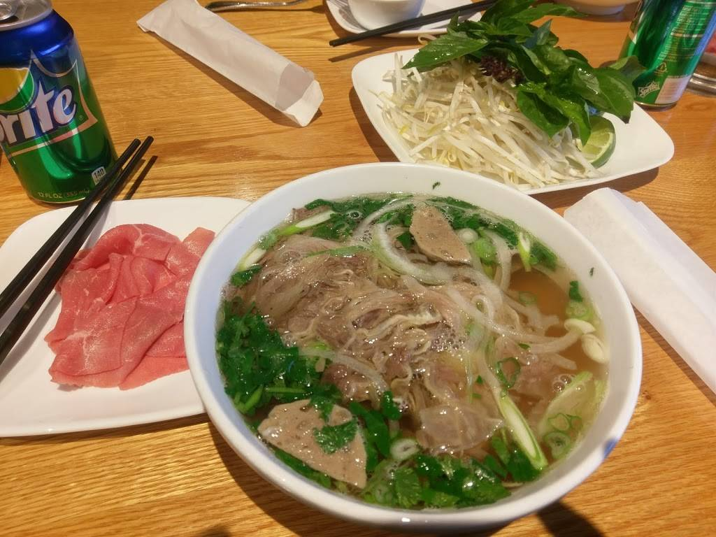 Pho 7 Spice Restaurant 4830 Carlisle Pike Mechanicsburg Pa 17050 Usa