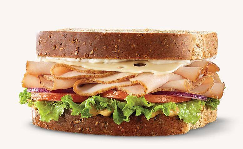 Arbys | restaurant | 8375 Mapes Rd, Fort Meade, MD 20755, USA | 4108747023 OR +1 410-874-7023