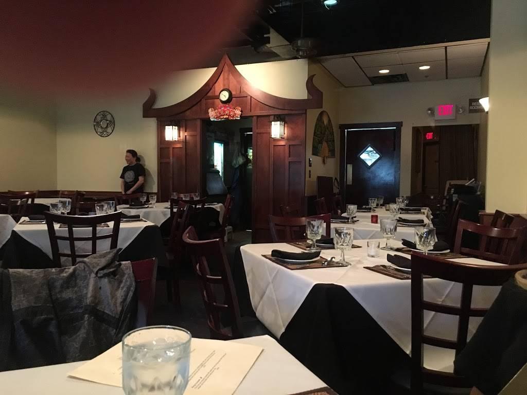 Rickys Thai | restaurant | 649 US-206, Hillsborough Township, NJ 08844, USA | 9089048038 OR +1 908-904-8038