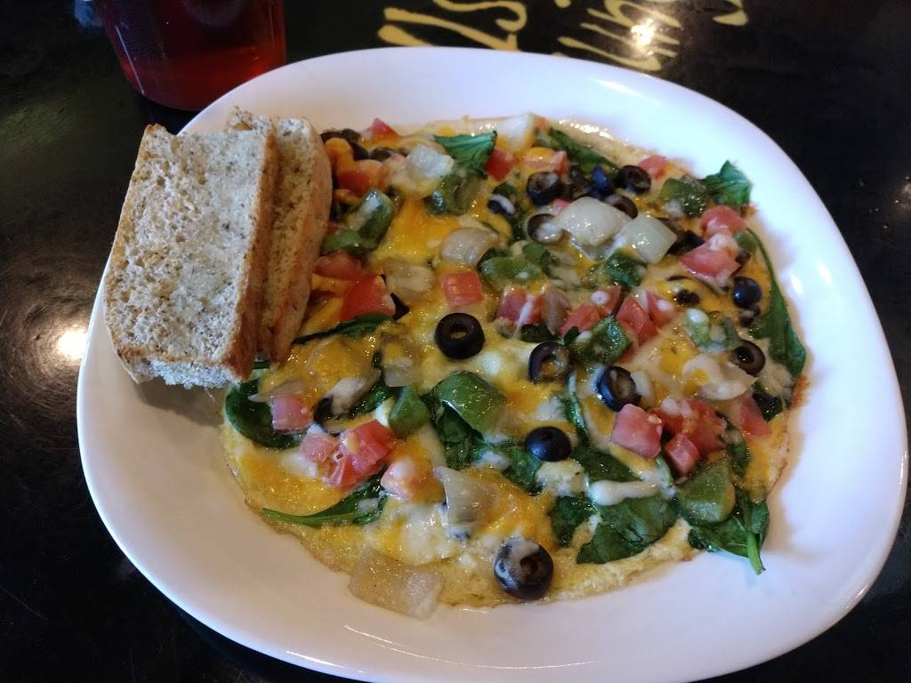Sunrise Bistro | cafe | 1797 Main Rd, Johns Island, SC 29455, USA | 8437181858 OR +1 843-718-1858