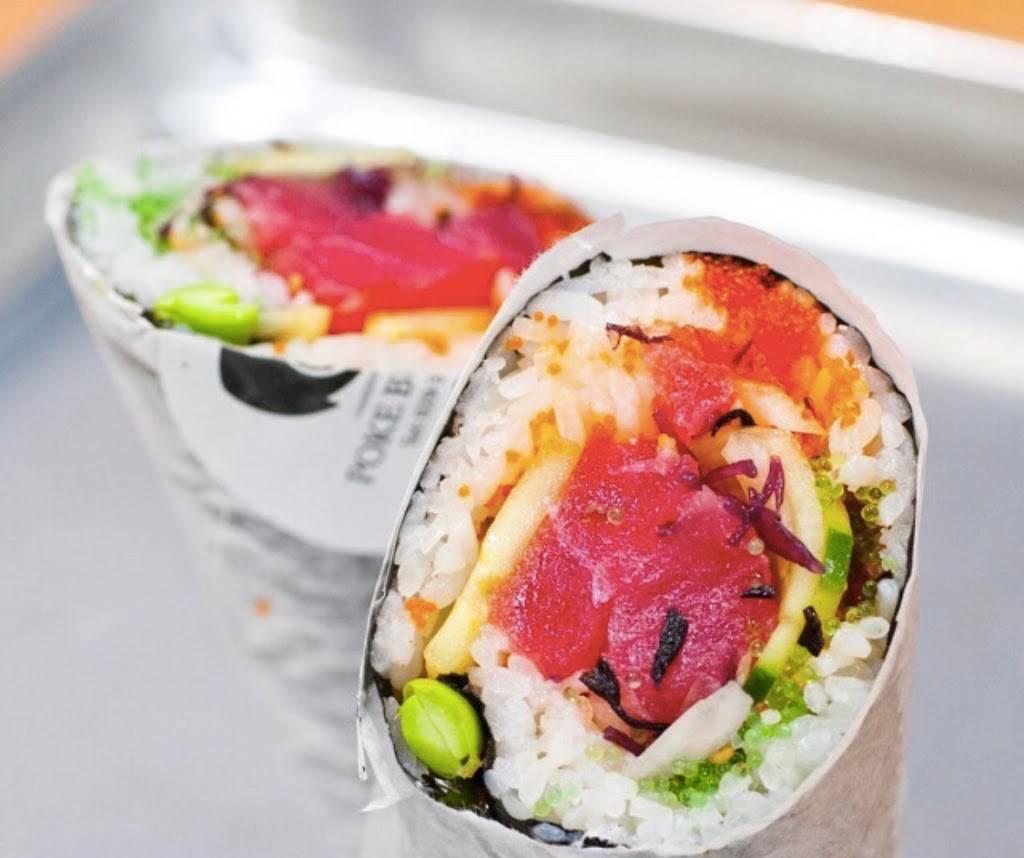 Poke Burrito   restaurant   3707 30th Ave, Astoria, NY 11103, USA   9293280041 OR +1 929-328-0041