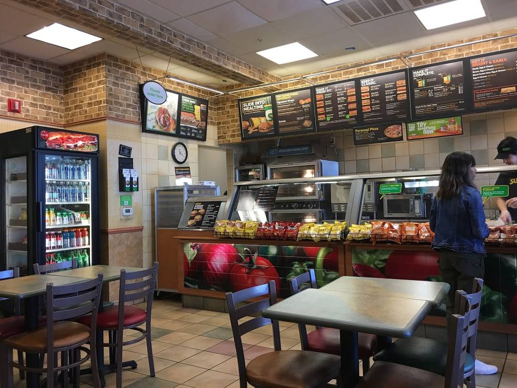 Subway | meal takeaway | 175 N Stephanie St Suite 110, Henderson, NV 89074, USA | 7025588576 OR +1 702-558-8576