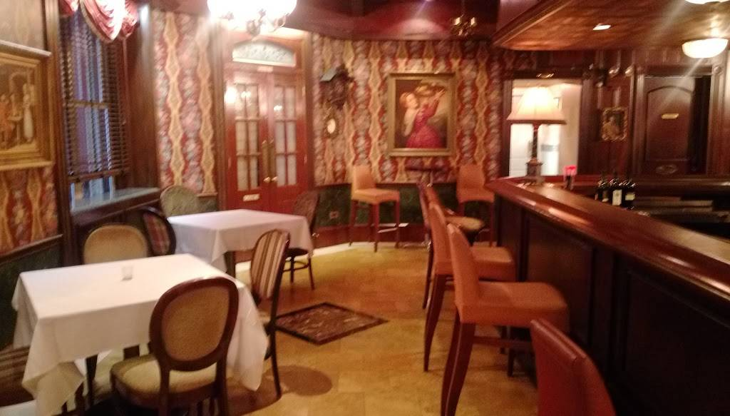 Evviva Restaurant | restaurant | 1236 Montgomery Ave, Narberth, PA 19072, USA | 6106671900 OR +1 610-667-1900