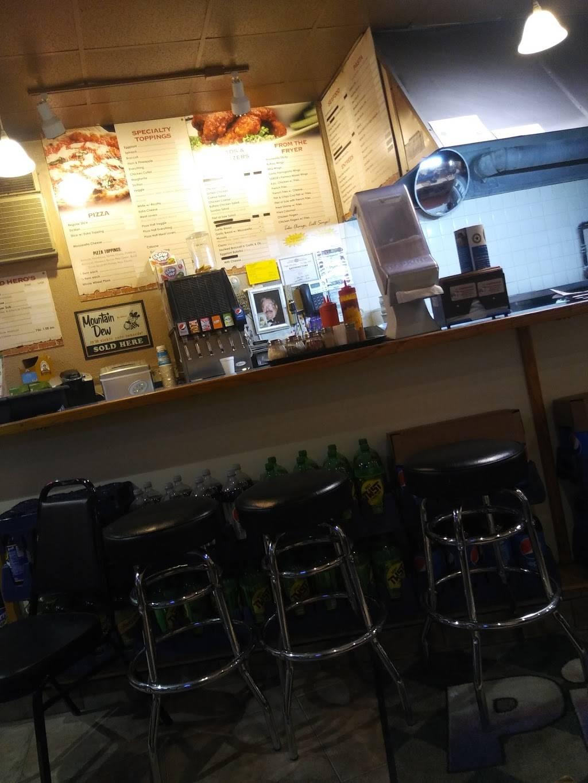 Sarges Boulevard Pizza   restaurant   678 Shaler Blvd, Ridgefield, NJ 07657, USA   2019415040 OR +1 201-941-5040
