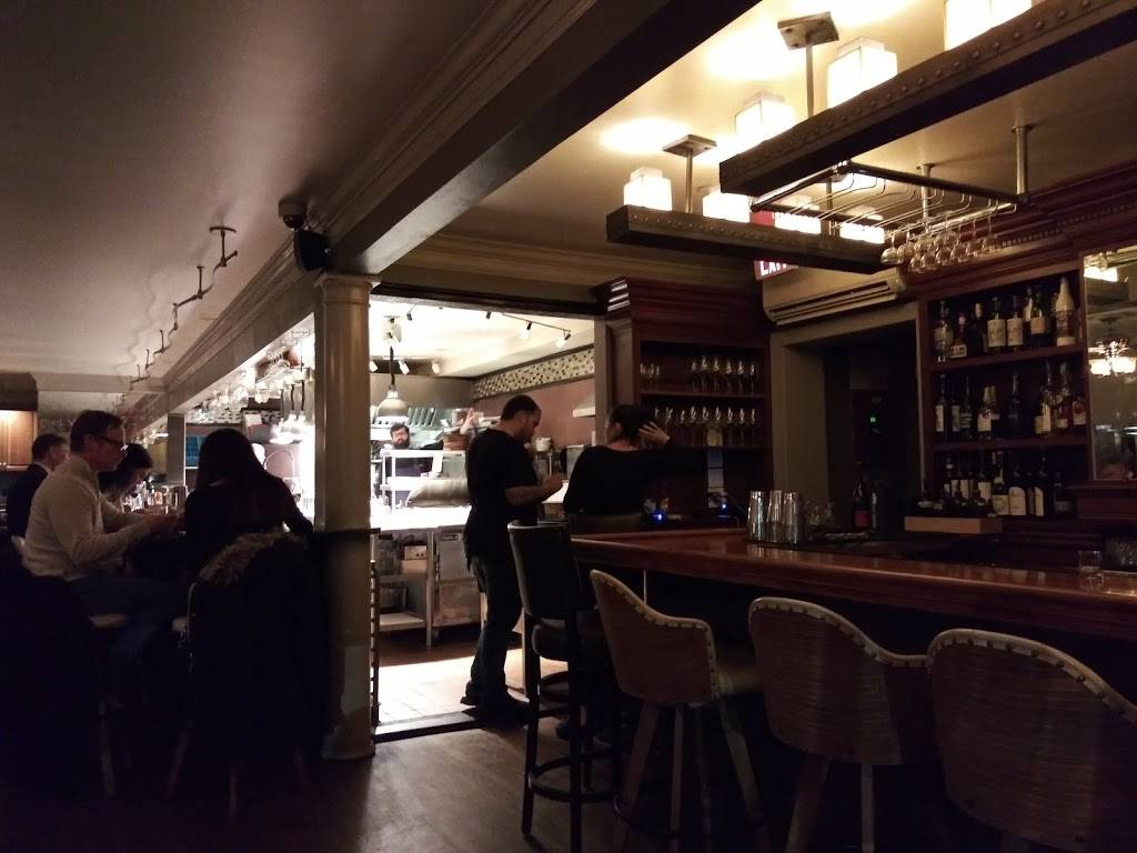Thames Street Kitchen Restaurant 509 Thames St Newport Ri 02840 Usa