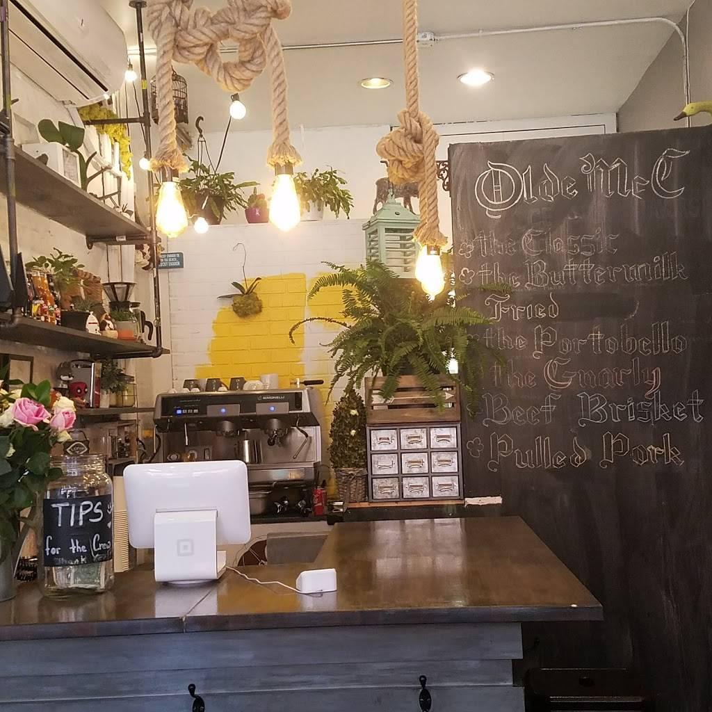 Gnarly Eats   restaurant   447 7th Ave, Brooklyn, NY 11215, USA   7183601661 OR +1 718-360-1661