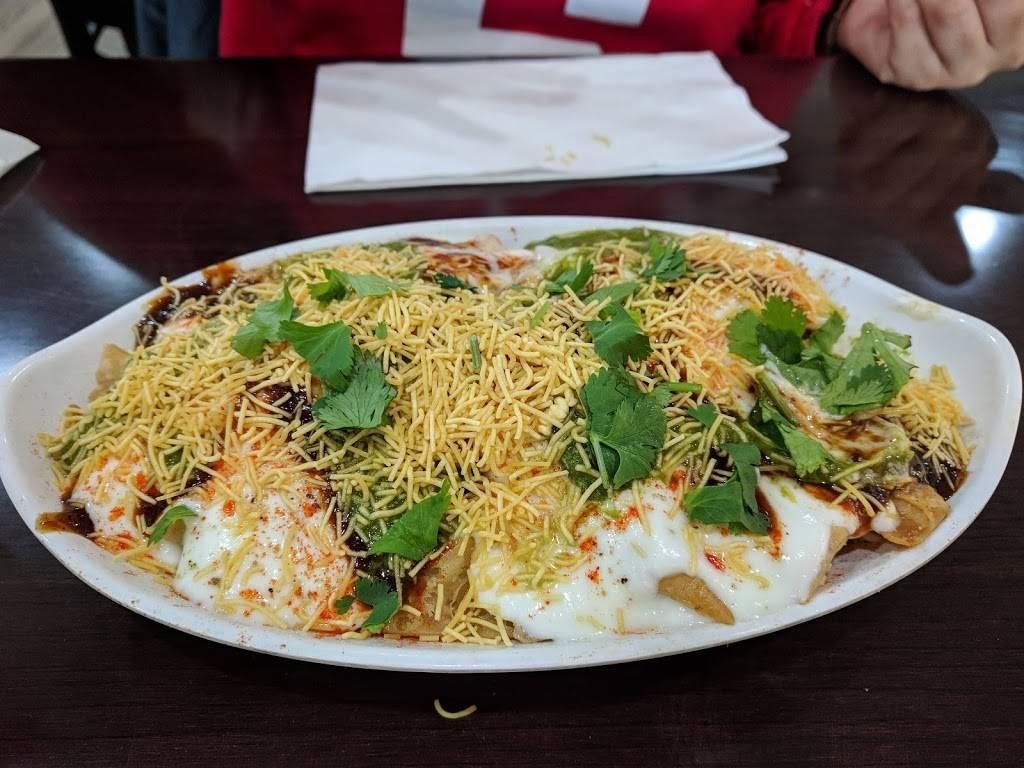 Mithaas Jersey City | restaurant | 795 Newark Ave, Jersey City, NJ 07306, USA | 2016598700 OR +1 201-659-8700