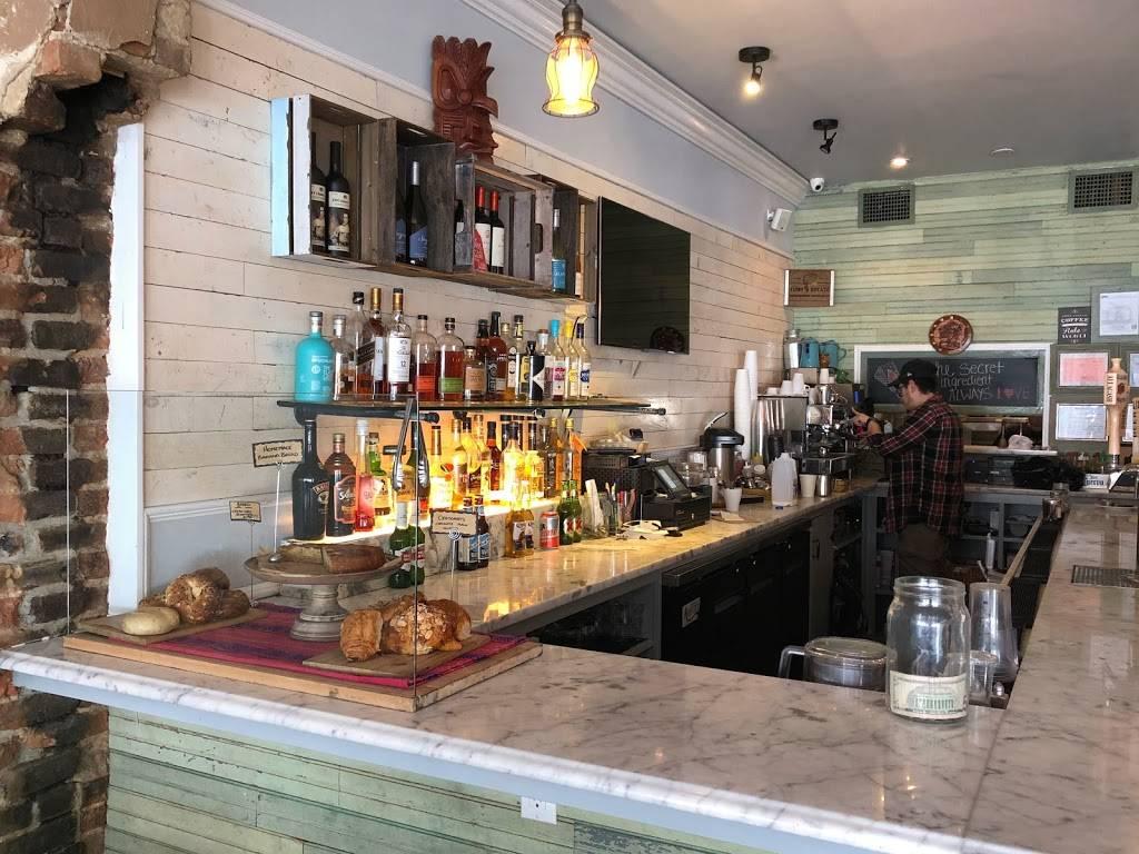 C.Lo Café | cafe | 39 Bushwick Ave, Brooklyn, NY 11211, USA | 3479873402 OR +1 347-987-3402