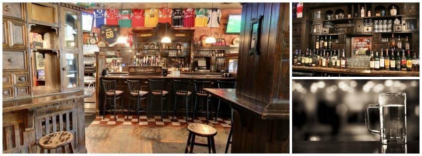 Conor ONeills | restaurant | 318 S Main St, Ann Arbor, MI 48104, USA | 7346652968 OR +1 734-665-2968