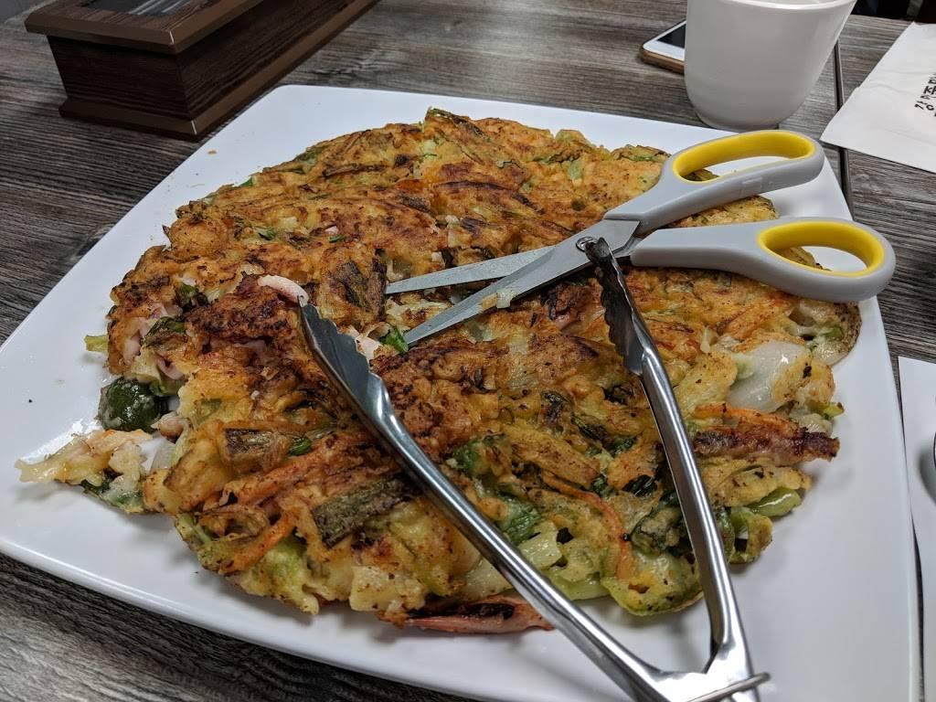 Kang a Jumma Ne | restaurant | 9711 Garden Grove Blvd, Garden Grove, CA 92844, USA | 7145344689 OR +1 714-534-4689