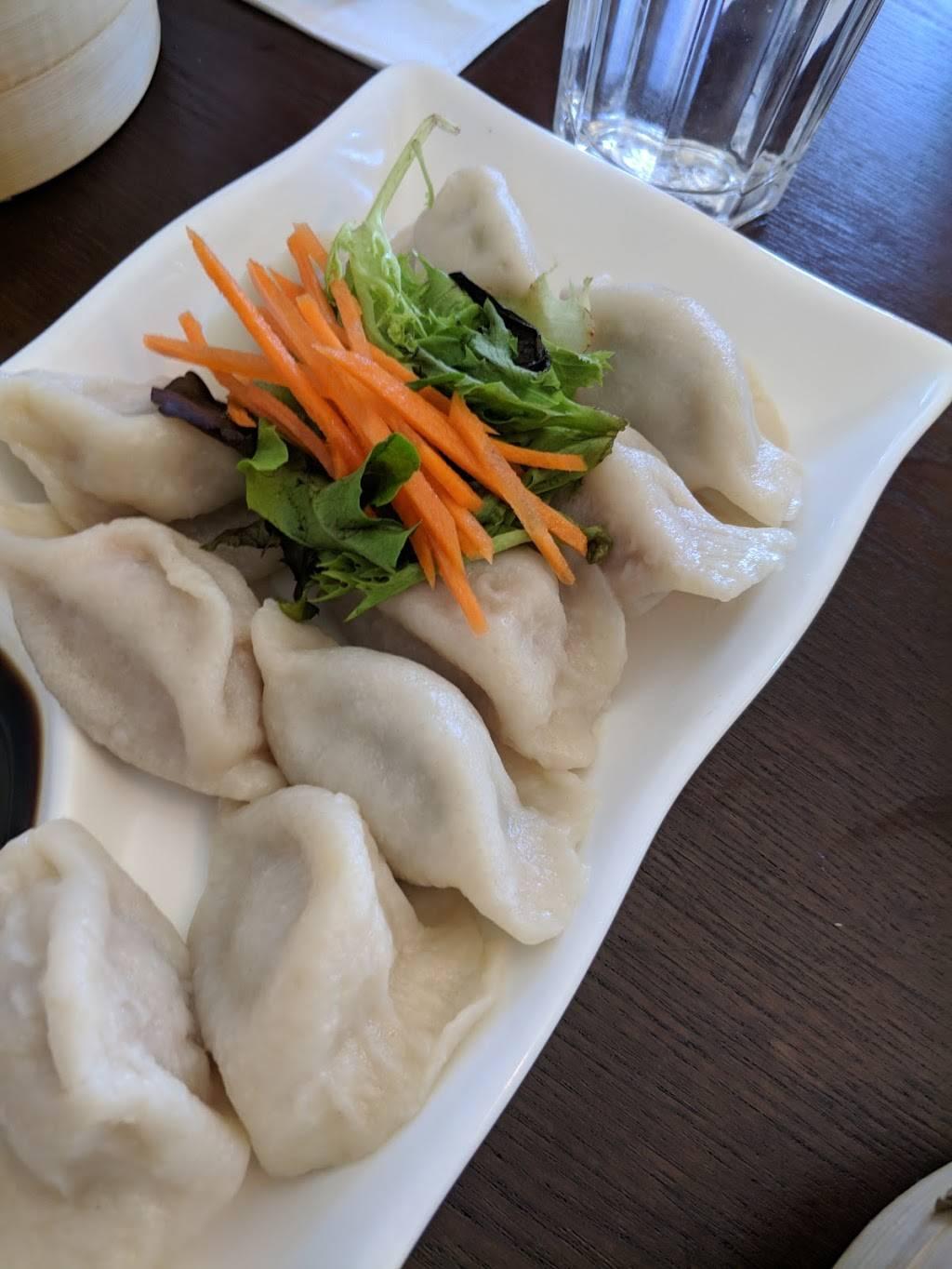 Dumpling Era | restaurant | 354 El Camino Real, San Bruno, CA 94066, USA | 6507379899 OR +1 650-737-9899