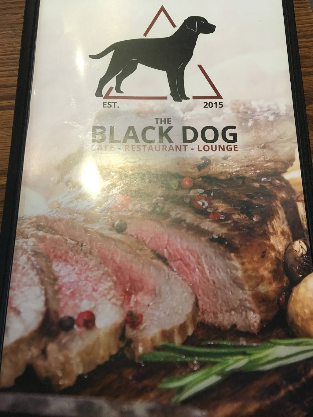 The Black Dog Cafe - Restaurant - Lounge | restaurant | Clarington, ON L0B, Canada | 9059835070 OR +1 905-983-5070