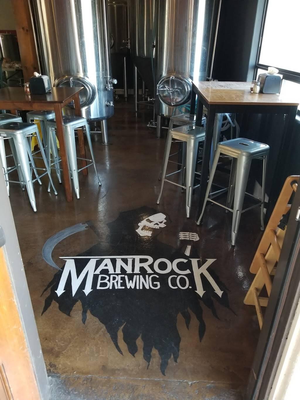 ManRock Brewing Company   restaurant   1750 El Camino Real, Grover Beach, CA 93433, USA   8052703089 OR +1 805-270-3089