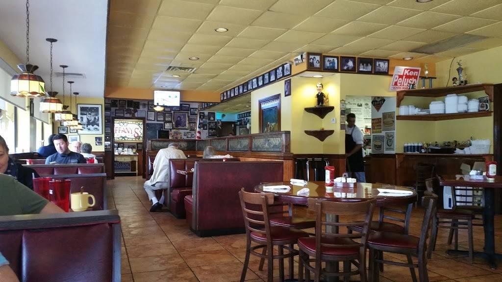 Tiffanys | restaurant | 35000 US Hwy 19 N, Palm Harbor, FL 34684, USA | 7277859530 OR +1 727-785-9530