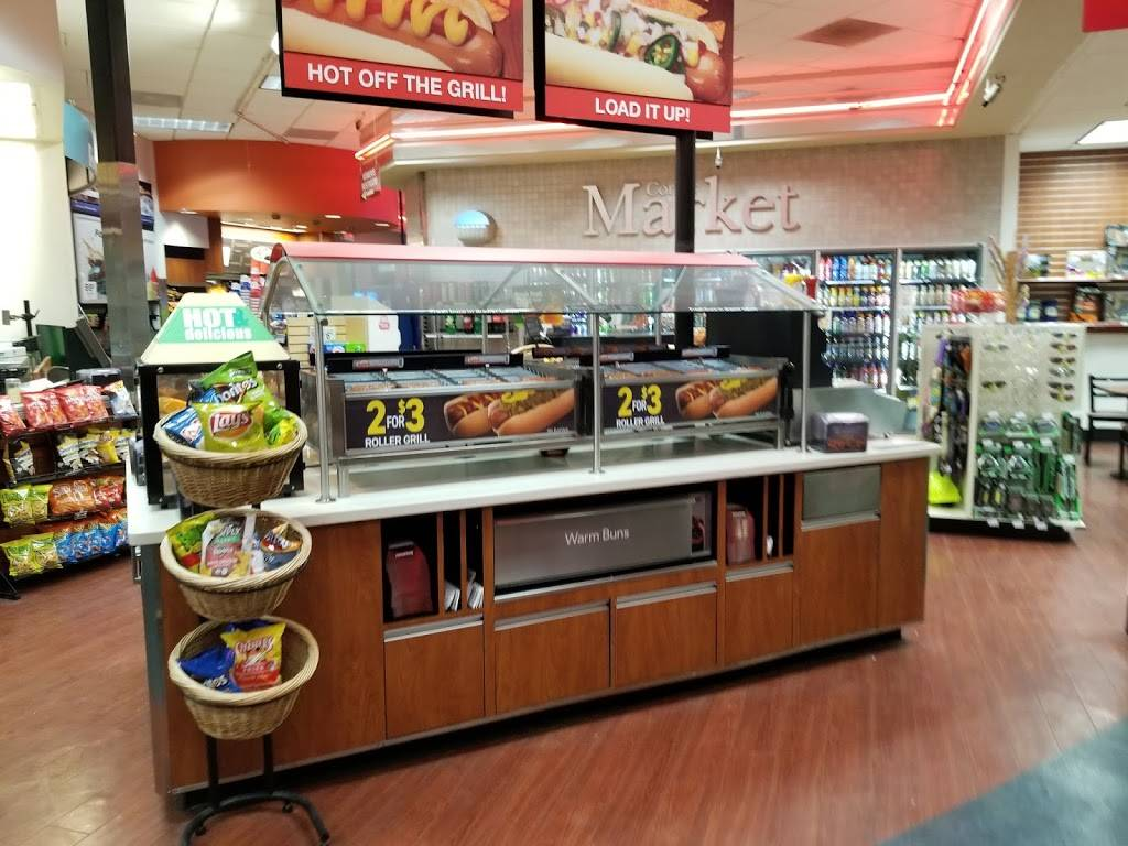 Thorntons Travel Center | bakery | 2903 Woodlawn Rd, Lincoln, IL 62656, USA | 2177323915 OR +1 217-732-3915