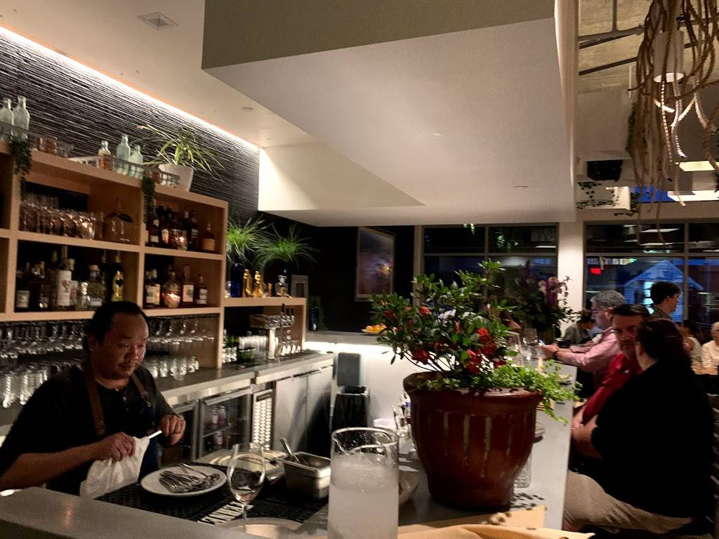 Bar Cleeta | restaurant | 110 NW 2nd St Ste 110, Bentonville, AR 72712, USA | 4795537006 OR +1 479-553-7006