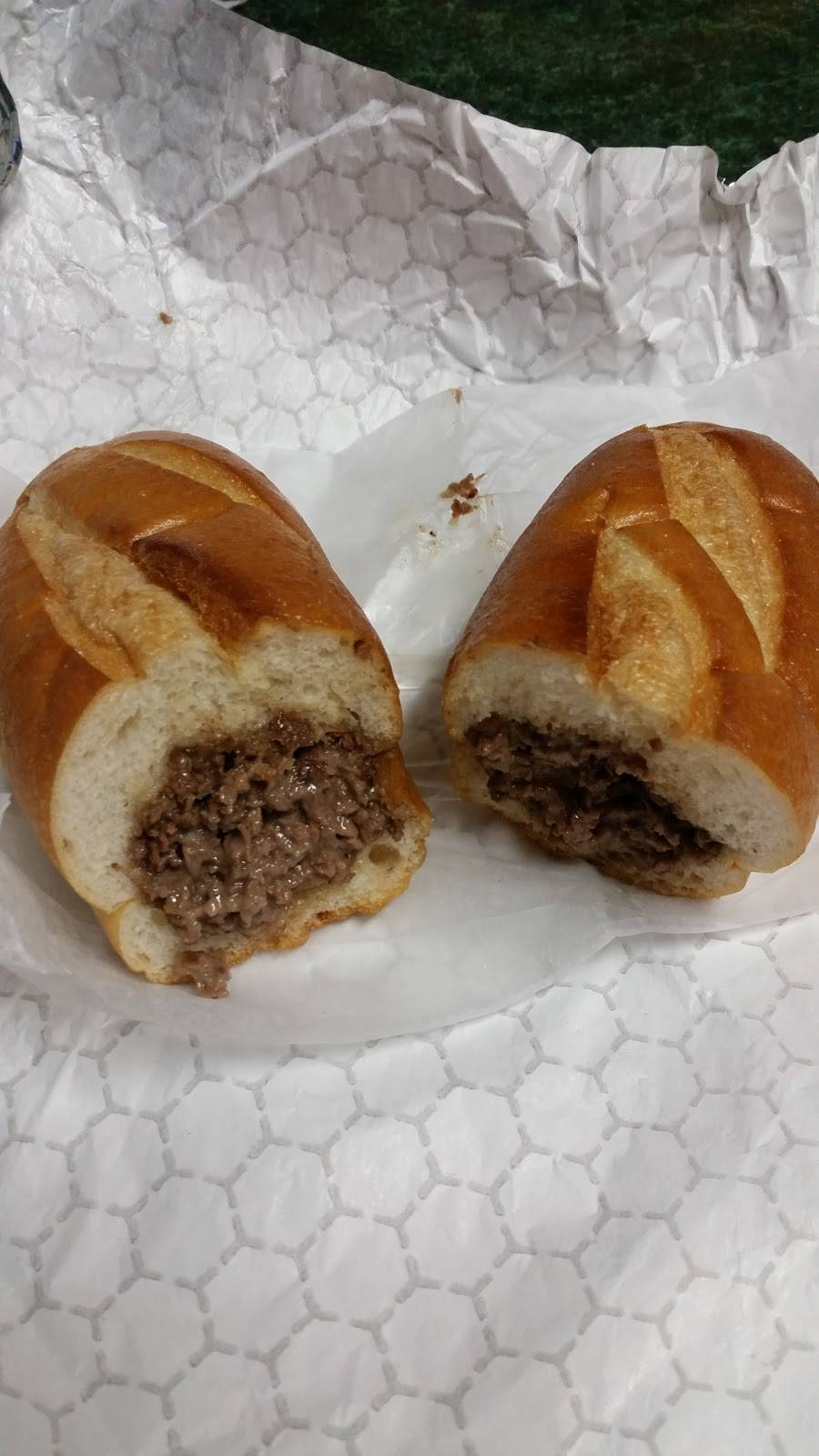 Steak & Hoagies | meal takeaway | 1657 Madison Ave # 1, New York, NY 10029, USA | 9174925001 OR +1 917-492-5001