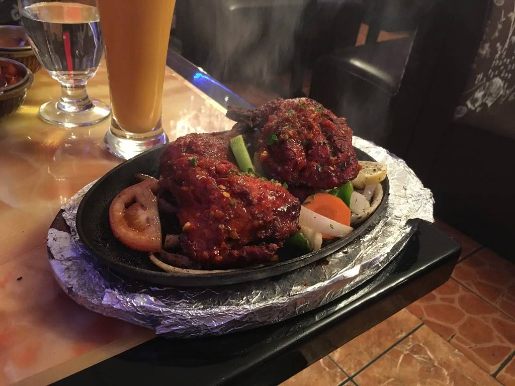 All About Indian Food   restaurant   443 Bushwick Ave, Brooklyn, NY 11206, USA   7183811333 OR +1 718-381-1333