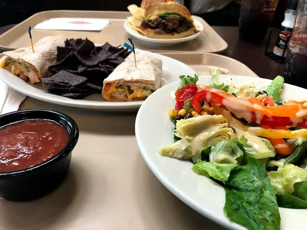 Jasons Deli   restaurant   5000 Belt Line Rd, Addison, TX 75001, USA   9722390074 OR +1 972-239-0074