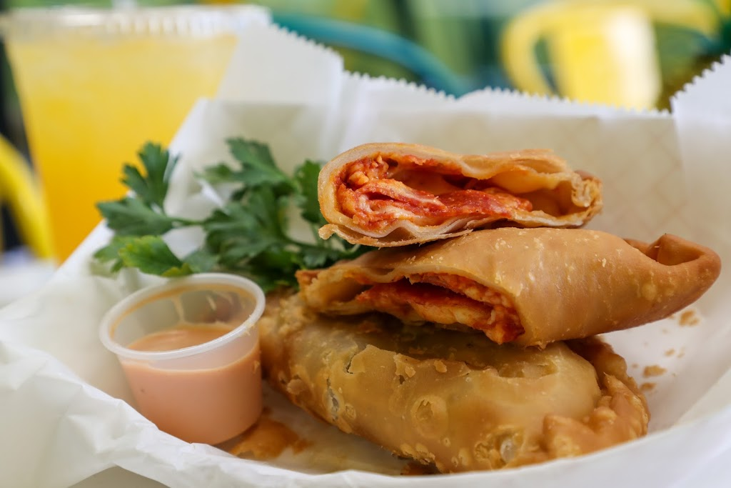 Empanada King (Wyoming Valley Mall) | restaurant | 29 Wyoming Valley Mall, Wilkes-Barre Township, PA 18702, USA | 5708222119 OR +1 570-822-2119