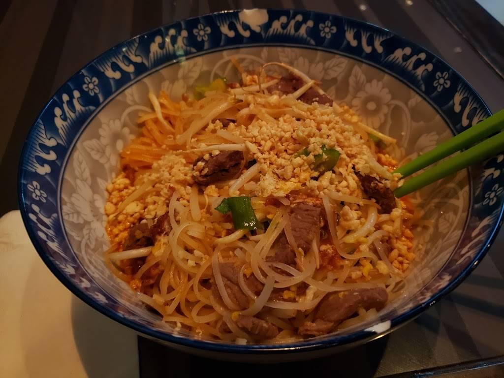 Banh Thai Restaurant | restaurant | 4730 Boul Gene-H.-Kruger, Trois-Rivières, QC G9A 4N1, Canada | 8198402833 OR +1 819-840-2833