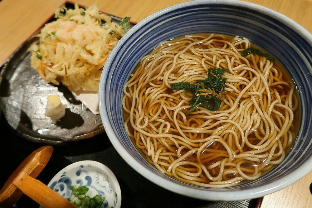 Soba Noodle Azuma | restaurant | 246 Main St, Fort Lee, NJ 07024, USA | 2015851319 OR +1 201-585-1319
