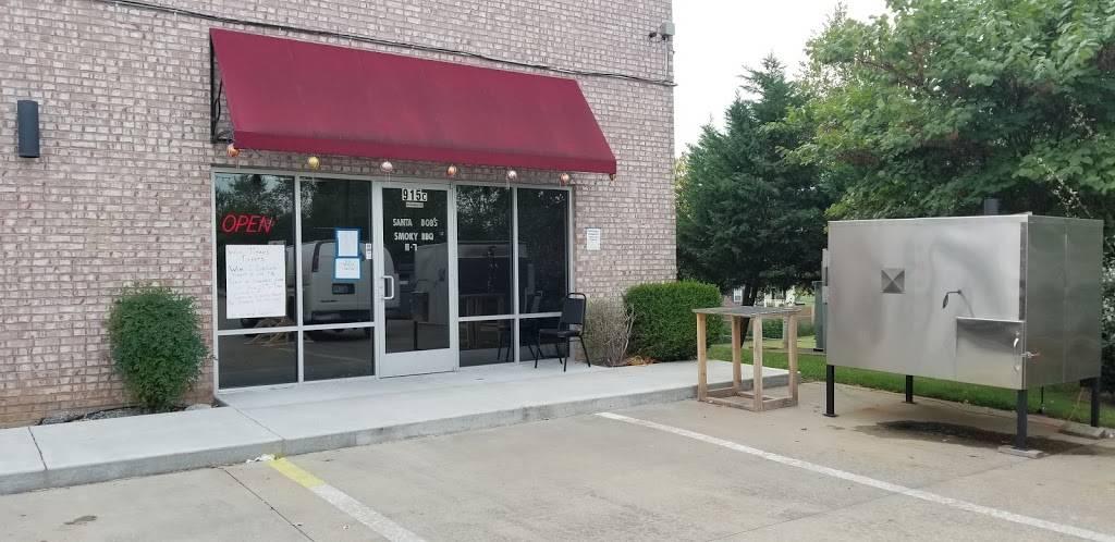 Santa Bobs Smoky BBQ | restaurant | 915 Tiny Town Rd Suite C, Clarksville, TN 37042, USA | 9202689681 OR +1 920-268-9681