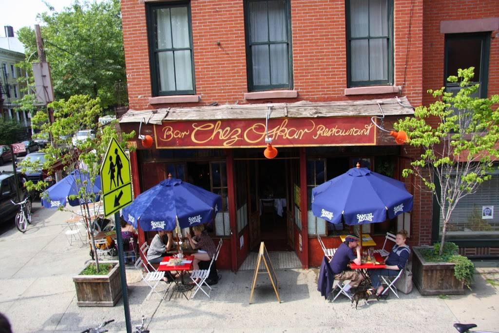 Chez Oskar | restaurant | 310 Malcolm X Blvd, Brooklyn, NY 11233, USA | 7188526250 OR +1 718-852-6250