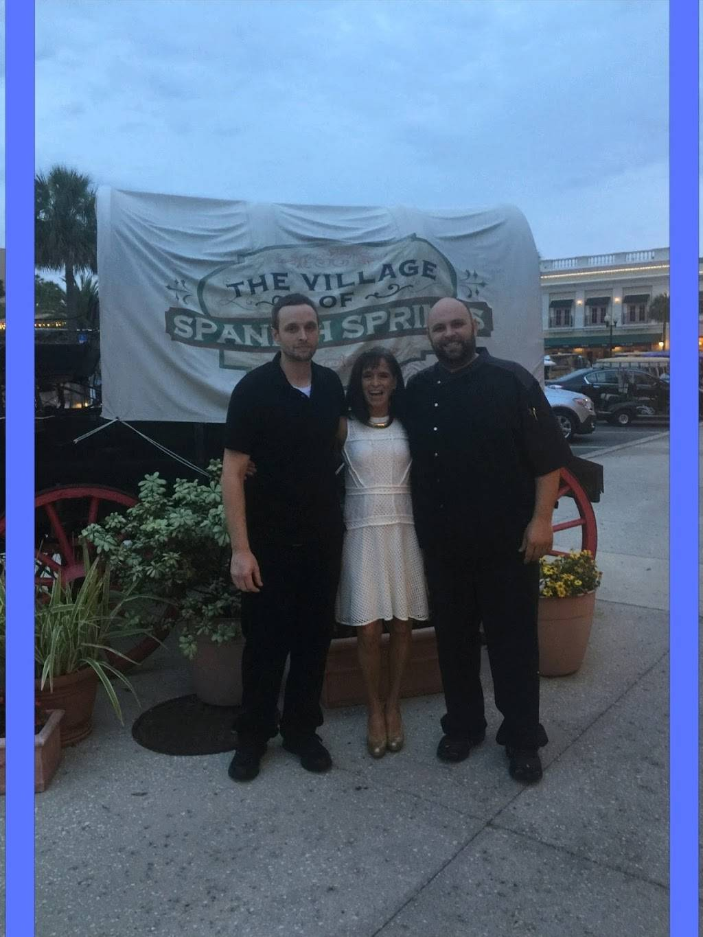 Americanos Restaurant In Lady Lake And The Villages And The Town   restaurant   1198-1138 Del Toro Dr, Lady Lake, FL 32159, USA