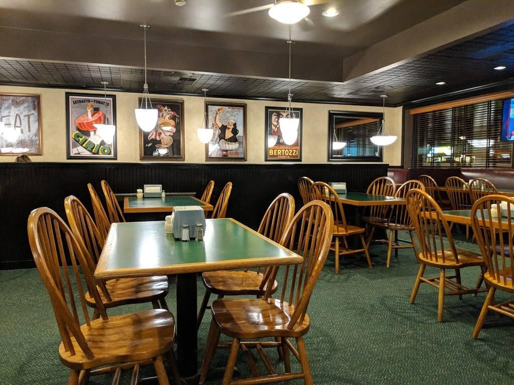 monical's pizza - restaurant | 302 s main st, princeton, il