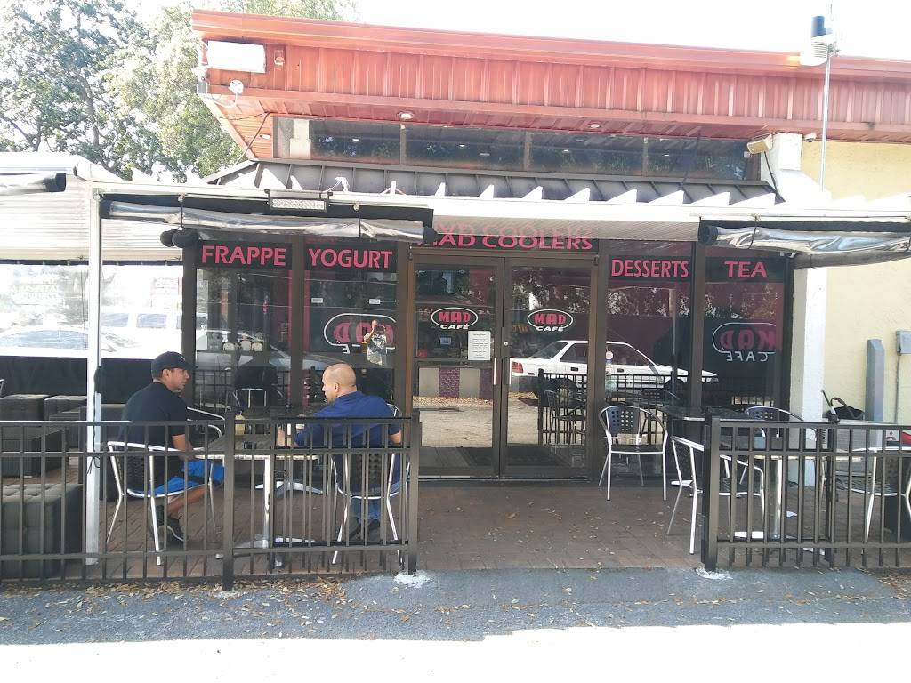 EllasCafe and creperie | cafe | 39620 US-19, Tarpon Springs, FL 34689, USA | 7274913141 OR +1 727-491-3141