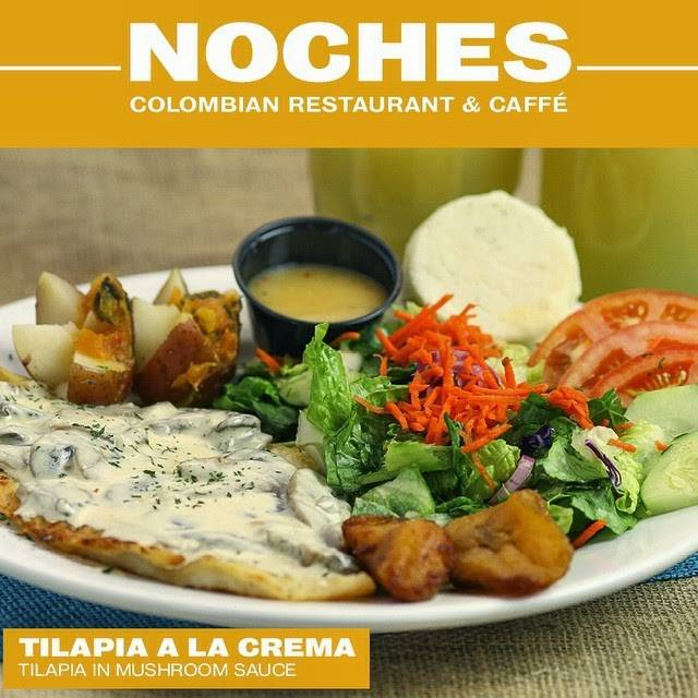 Noches de Colombia | meal delivery | 420 32nd St, Union City, NJ 07087, USA | 2017668323 OR +1 201-766-8323
