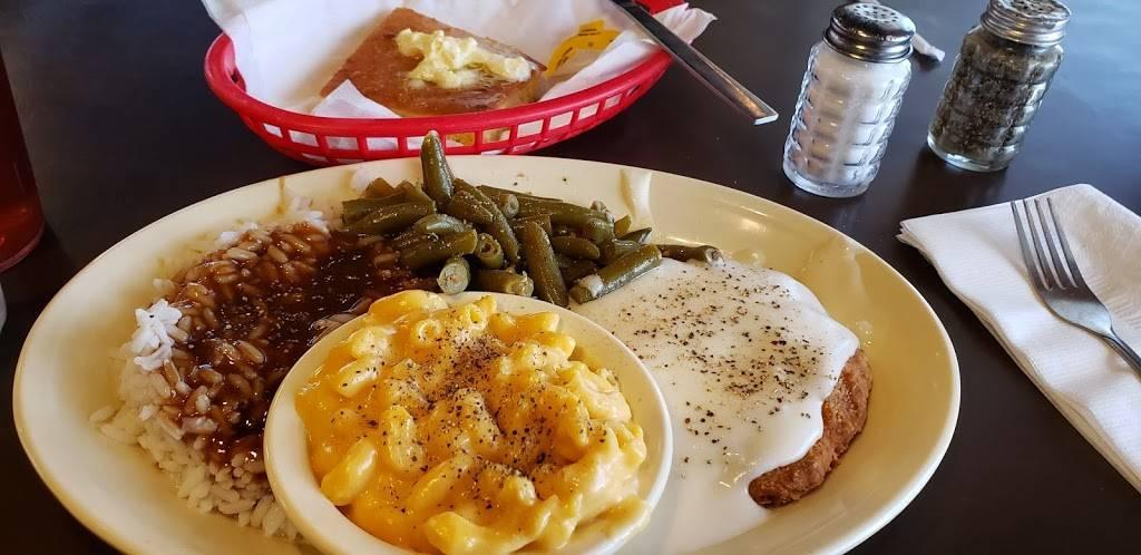 Sue S Country Kitchen Restaurant 4600 E Texas St Bossier City La 71111 Usa