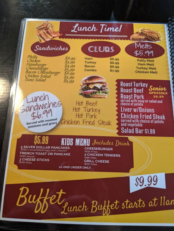 Annies Pancake House Family Buffett   restaurant   1611 Linwood Dr, Paragould, AR 72450, USA   8705738100 OR +1 870-573-8100