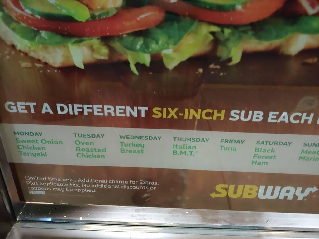 Subway Restaurants | restaurant | 1501B Sloat Blvd, San Francisco, CA 94132, USA | 4157026707 OR +1 415-702-6707