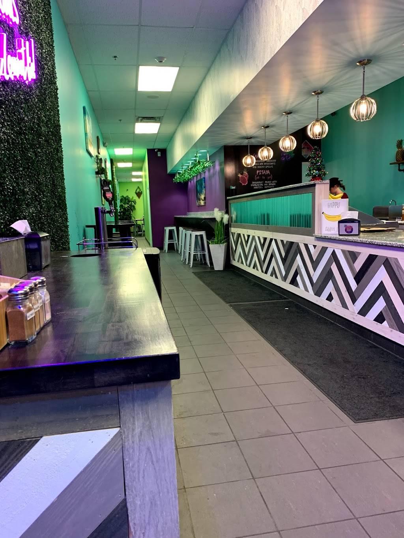 Soul Bowl | restaurant | 4827 Commercial Dr, New Hartford, NY 13413, USA | 3157687685 OR +1 315-768-7685